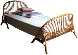 rattan bed fleet stunning kids single bed daybeds queen and
