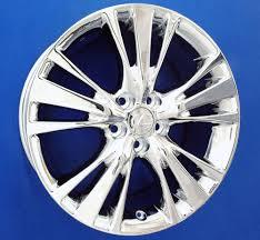lexus rx300 wheels and tires lexus rx350 19