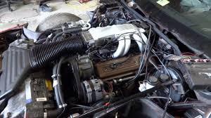 c4 corvette length 1990 c4 corvette l98 engine for sale