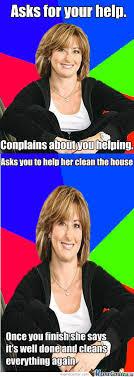 Scumbag Mom Meme - rmx scumbag mom by mariana faria 9638 meme center