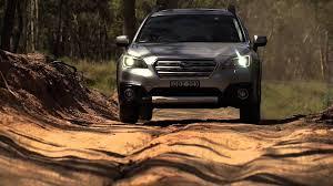 offroad subaru outback 2016 subaru outback road test prelude videoauto press auto press