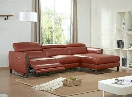 Leather Motion Sectional Sofa Sectional Sofa Recliner Wojcicki Me