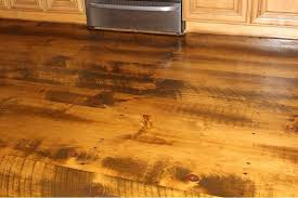 Rustic Wide Plank Flooring Pine Wide Plank Floors Mill Direct