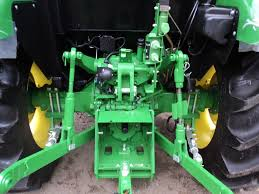 new john deere 5055e 2015 farm machinery