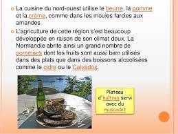 la cuisine du nord la gastronomie française