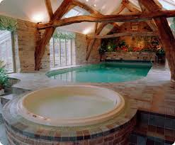 swimming pool stunning indoor swimming pool design with concrete