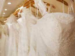 buy wedding dress when to buy wedding dress southern living