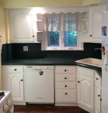 Kitchen Cabinet Paints by Kitchen Cabinet Painting Monk U0027s Home Improvements