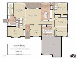 ranch house floor plan house plan beautiful 5 bedroom ranch style house plans 5 bedroom