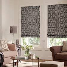 Where To Buy Roman Shades - classic roman shades thehomedepot