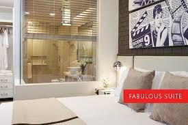 See Through Bathroom Property Of The Week Summit Hotel Magnolia Rl