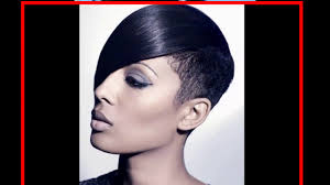 best 25 african american short hairstyles curly weave hairstyles