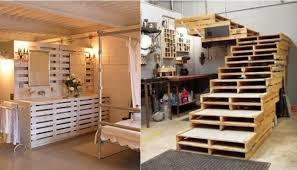 k che aus paletten 76 ideen für palettenmöbel oder was aus europaletten bauen kann