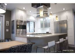 Neutral Colors For Kitchen Walls - frosted glass black white accent neutral colors kitchen
