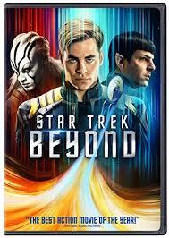 amazon dvd black friday schedule amazon com star trek beyond dvd chris pine zachary quinto