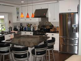 kitchen cabinet small galley kitchen with island floor plans tv
