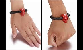 skull crystal bracelet images Bracelet of red jasper carved gemstone crystal skull on genuine jpg
