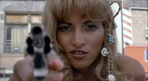 Hit The Floor Raquel Death - cinema retro u0027s latest issue has pam grier farewell my lovely