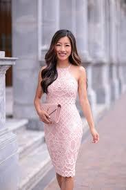 pink dress for wedding appealing light pink wedding guest dress 38 for your dresses for