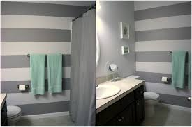 Grey Wall Bathroom Home Design Bathroom Remodel Ideas Gray And White With Regard To