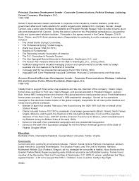 Non Profit Resume Samples Essay On Reflection On Teaching Where Does The Reference Line Go
