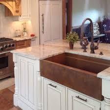 copper kitchen sink faucets kitchen classic copper kitchen sinks collection thecritui com