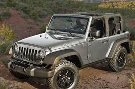 2016 jeep wrangler ny daily news