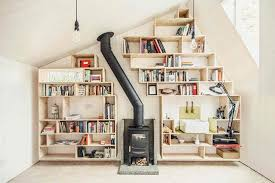 Corner Bookshelf Ideas Bookcase Ideas U0026 Designs Bookshelves Houseandgarden Co Uk