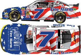 2015 regan smith 7 fire alarm services american salute xfinity