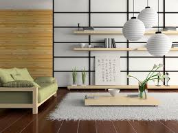 Interior Design Styles Asian Inspired Windermere - Interior designing styles