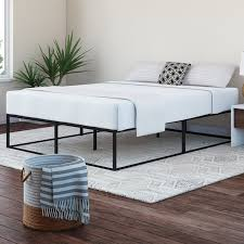 Bed Frame Pictures Alwyn Home Bed Frame Reviews Wayfair