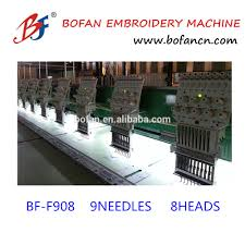 8 head embroidery machine price 8 head embroidery machine price