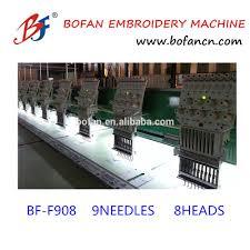 8 head embroidery machine price 8 head embroidery machine price