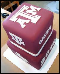 249 best aggie cakes images on pinterest groom cake grooms and