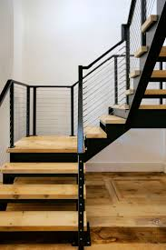 How To Cut Stair Runners by Best 25 Steel Stairs Ideas On Pinterest Steel Stairs Design