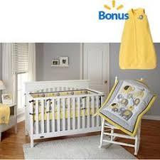 Walmart Baby Crib Bedding by Bacati Elephants 10 Piece Nursery In A Bag Crib Bedding Set Blue