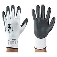 gant anti coupure cuisine anti coupure hyflex 11 724 gants de protection anti coupure