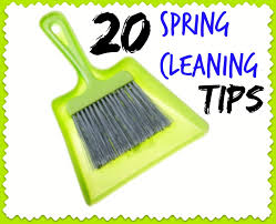 Spring Cleaning Tips 20 Spring Cleaning Tips To Brighten Up Your Home Sincerely Mindy