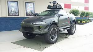 2000 mitsubishi eclipse jdm here u0027s your chance to buy a zombie fighting eclipse