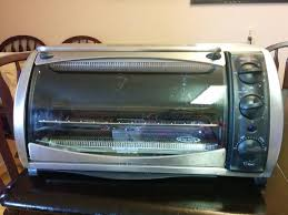 Black And Decker Toaster Oven Marvellous Black And Decker Counter Top Oven 47 For Home Design