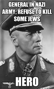 Nazi Meme - sends jews to the showers actually a shower nice guy nazi quickmeme