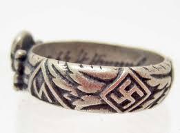 ss wedding ring german ss wedding ring honor ring