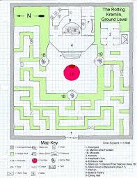 paizo com round 4 create a golarion location the rotting kremlin
