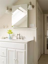 bathroom ideas with beadboard small bathroom decorating ideas with beadboard fresh bathroom