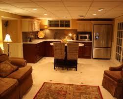 basement cabinets ideas kitchen inspiring modern basement kitchen