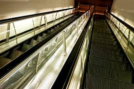 electric staircase digital photography review