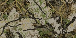 Color Blind Camouflage 5 New Hunting Camo Patterns Plus Our Camo Survey Results