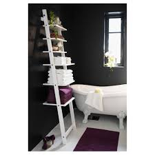 Bathroom Corner Shelving Unit White Wall Corner Shelf Unit