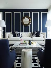 How To Decorate A Bedroom With White Furniture by 10 Navy Rooms To Inspire You To Pick Up The Paintbrush Photos