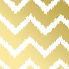 foil gift wrap chevron gold foil gift wrap haute papier
